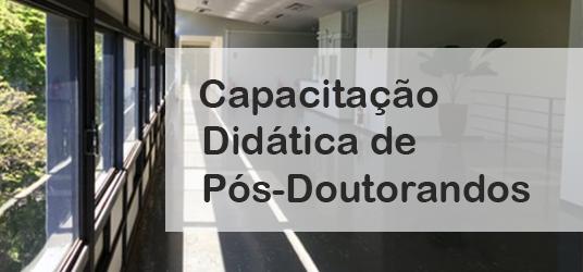 eesc capacitacao didatica