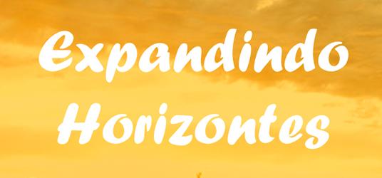 expandindo horizontes