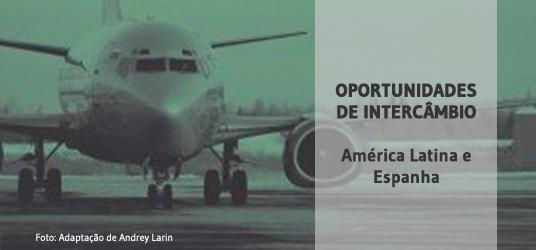 intercambio america latina espanha
