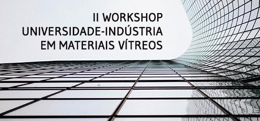 workshop materiais vitreos