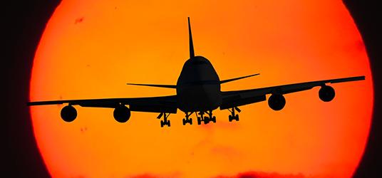 eesc aviao