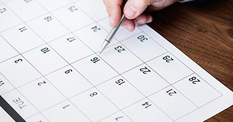 eesc calendario