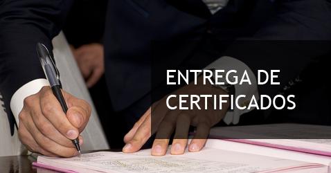 eesc facebook entrega certificados