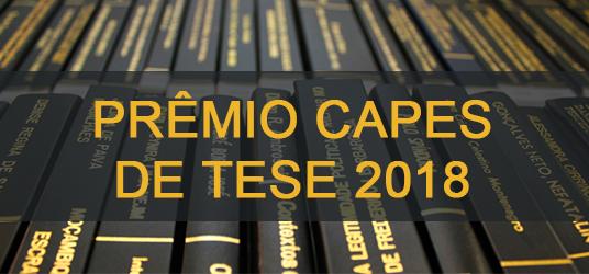 eesc premio capes 2018