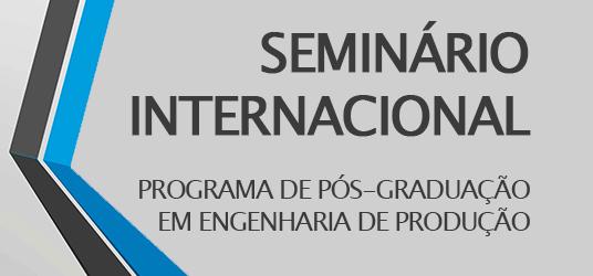eesc seminario internacional producao