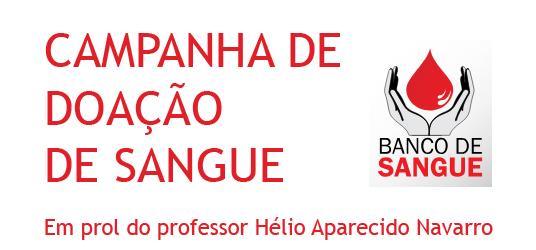 eesc slide doacao sangue professor navarro