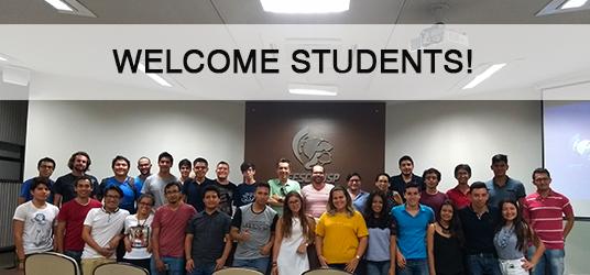 eesc welcome students