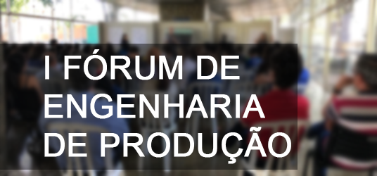 forum producao