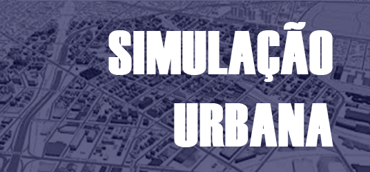 simulacao urbana