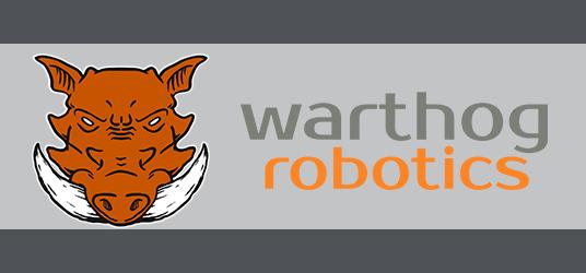 warthog robotics