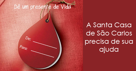 eesc doe sangue