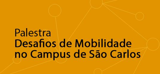 eesc palestra mobilidade campus