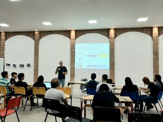 workshop onovolab 3