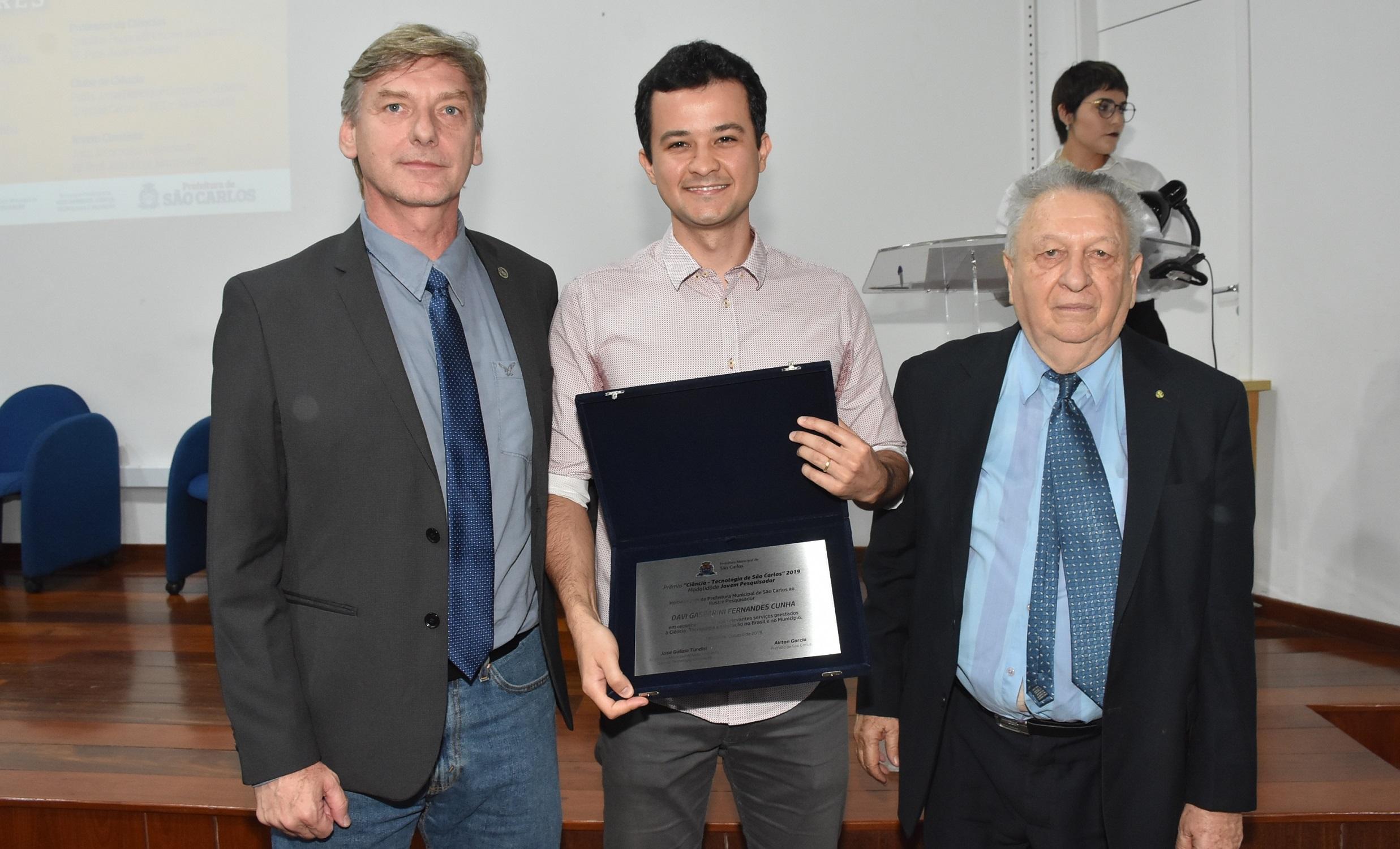 eesc Prêmio Ciência Tecnologia 1