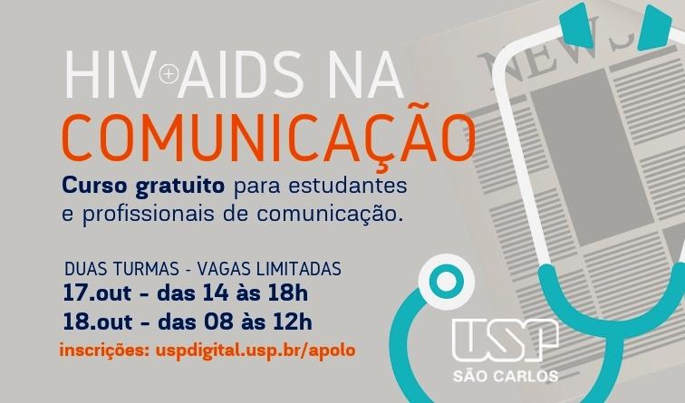 hiv comunicacao curso