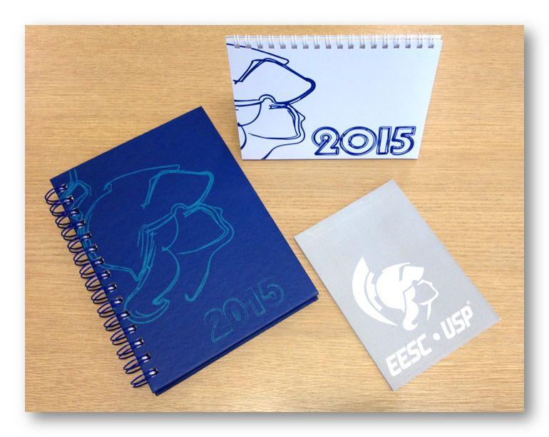 Agenda e calendário 2015
