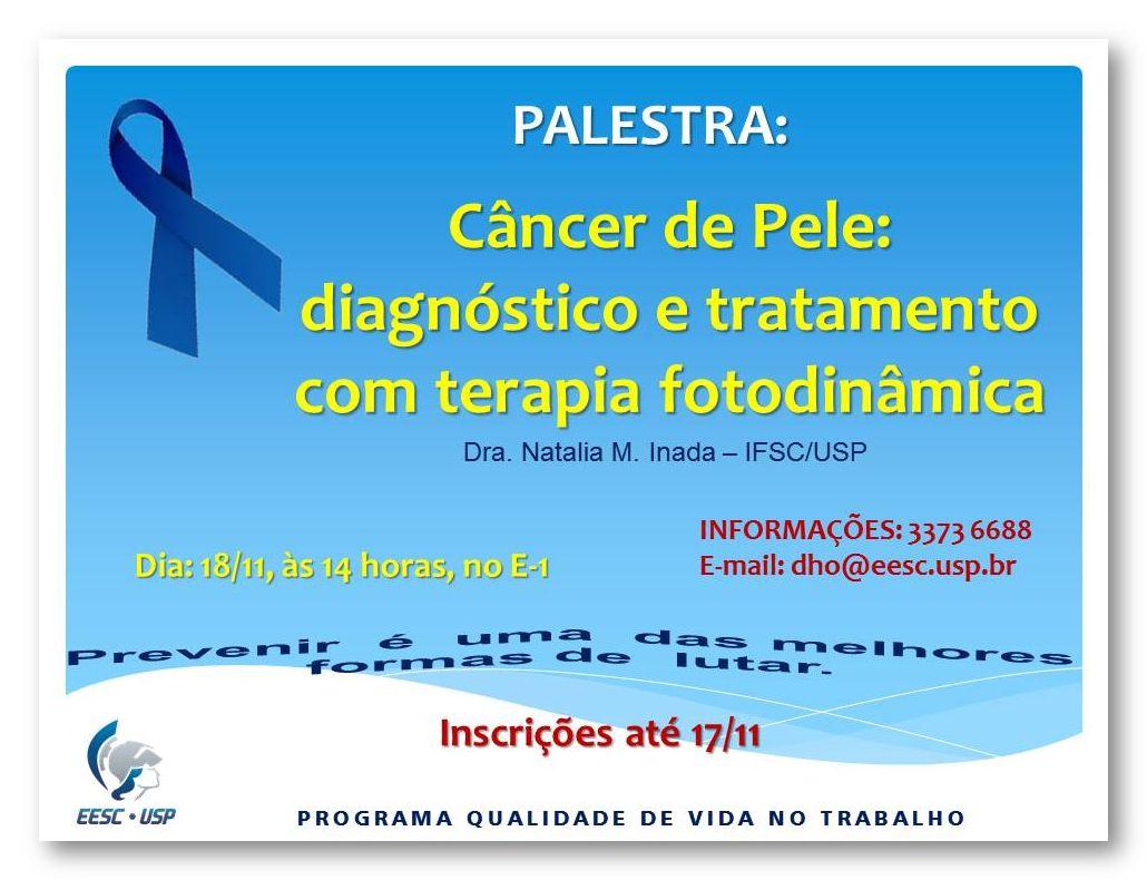 eesc palestra novembro azul cartaz site