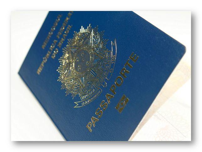 eesc passaporte site