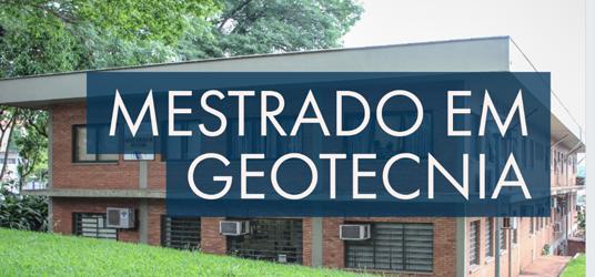 eesc mestrado geotecnia