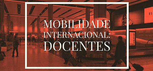 eesc mobilidade internacional
