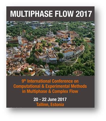 eesc multiphase flow 2017