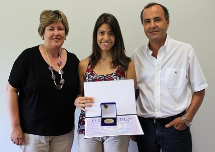 eesc premio melhor aluna engenharia ambiental 2013