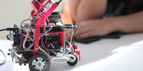 projeto-de-robotica-do-ICMC-seleciona-bolsistas-